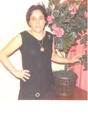 Santia Peña