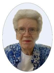 Marie Anna  Shenher