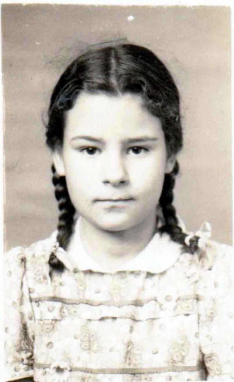 Bonnie Belle  Malphurs