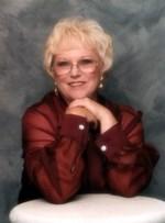 Doris Napier