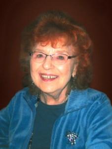 Gertrude  Genser
