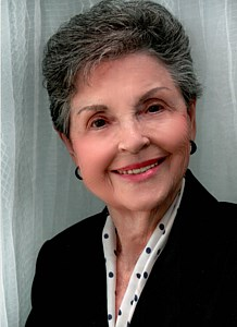 Eva Louise  Rowland