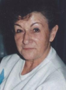 Marie  Dufresne