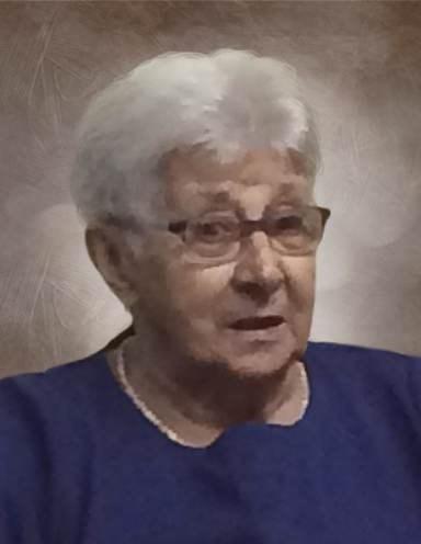 Bluteau, Cécile Cecile-bluteau-la-baie-qc-obituary