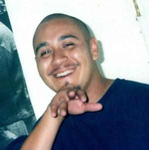"""Geraldo """"Baby""""  Villanueva"""