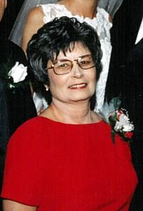 Joyce Ann  Guillory