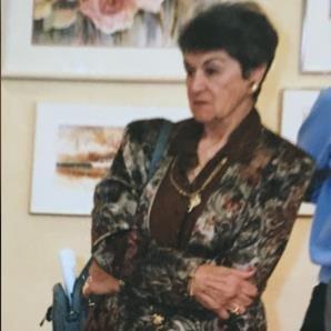 Beatrice  Stein