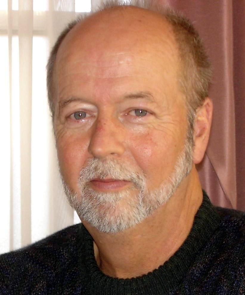 Ronald L  Hinch