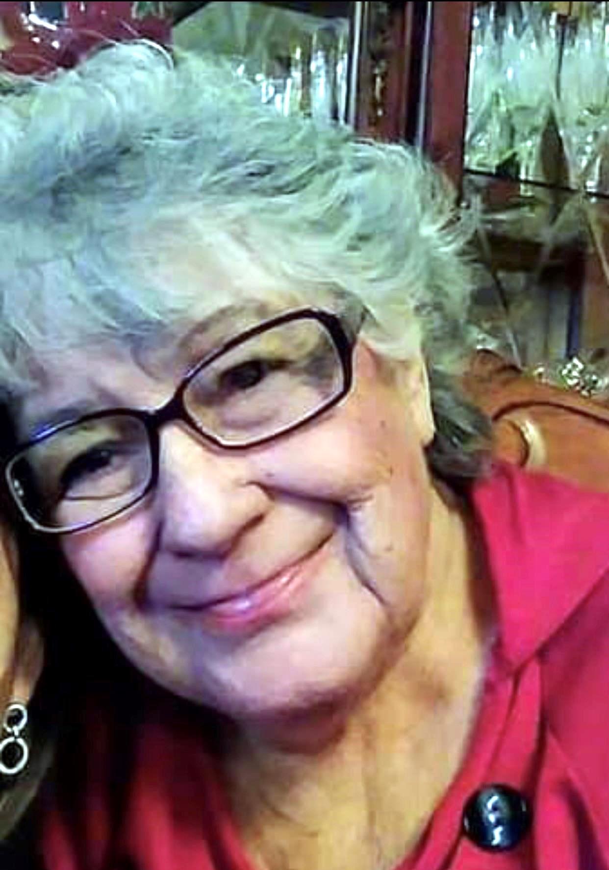 Amalia R.  Arteaga