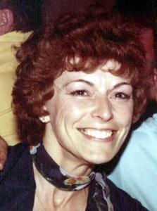 Carole Irene  Moore