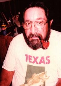 George  Martinez Sr.