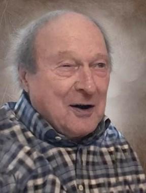 Réjean Desrochers
