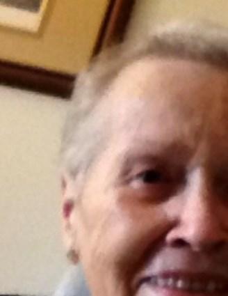 Marjorie E.  Miller
