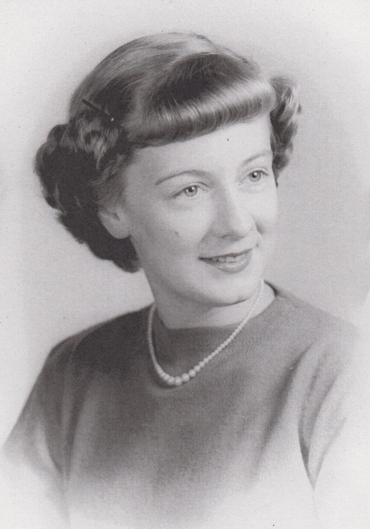 Louise Robinson