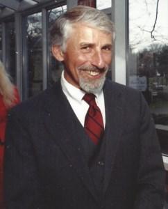 Herbert N.  Cohen