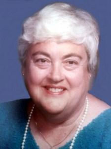 """Elizabeth """"Becky"""" Schachner  Wholley"""