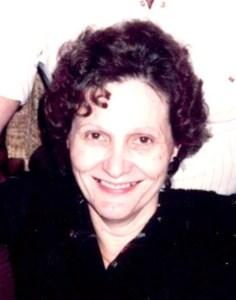 Mary Lou  Benoit