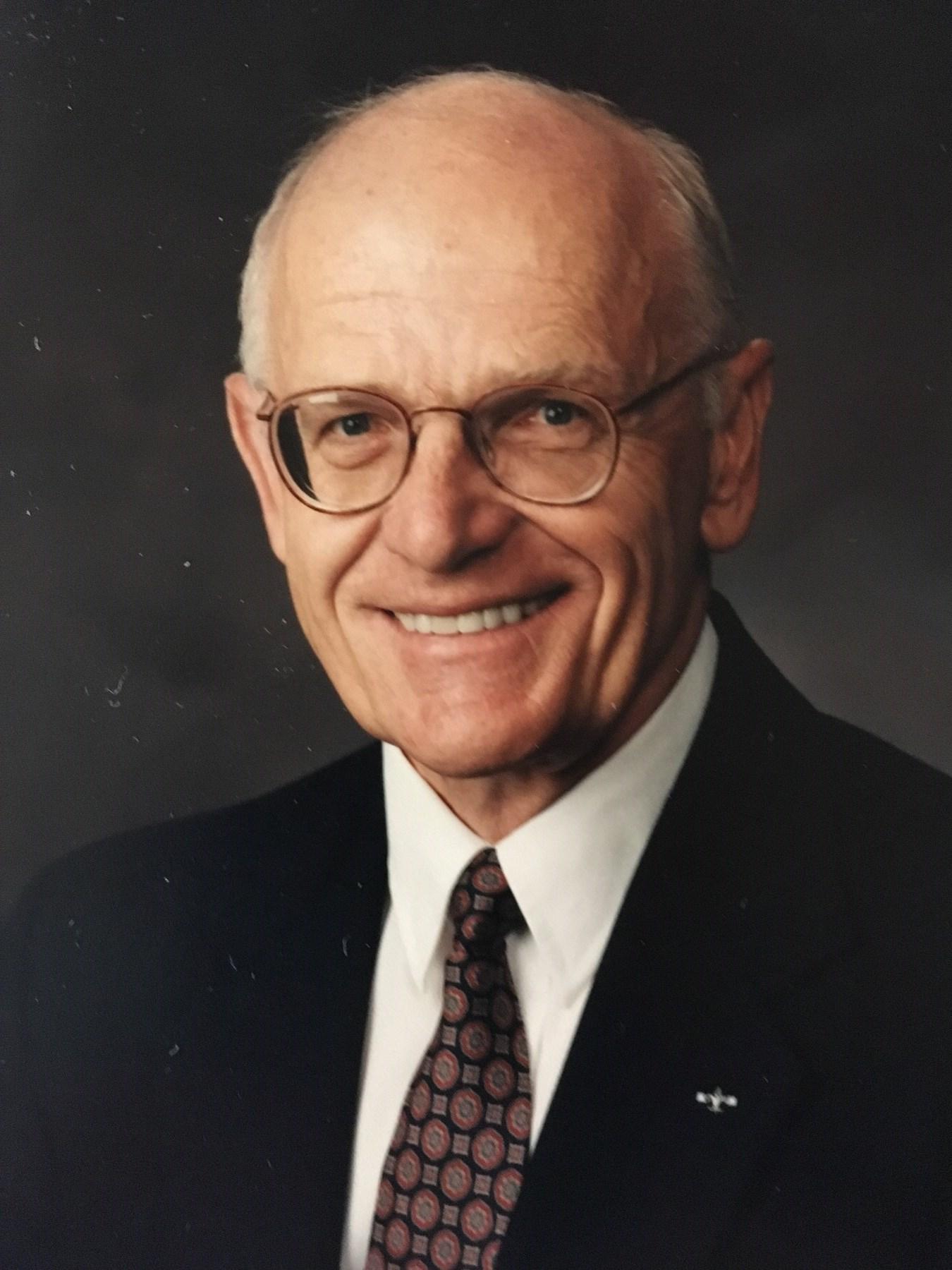 Robert Thomas  Ferguson