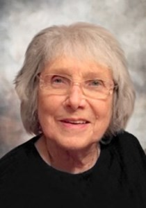 Suzanne  Cuillerier