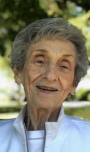 Kathleen  Garbo