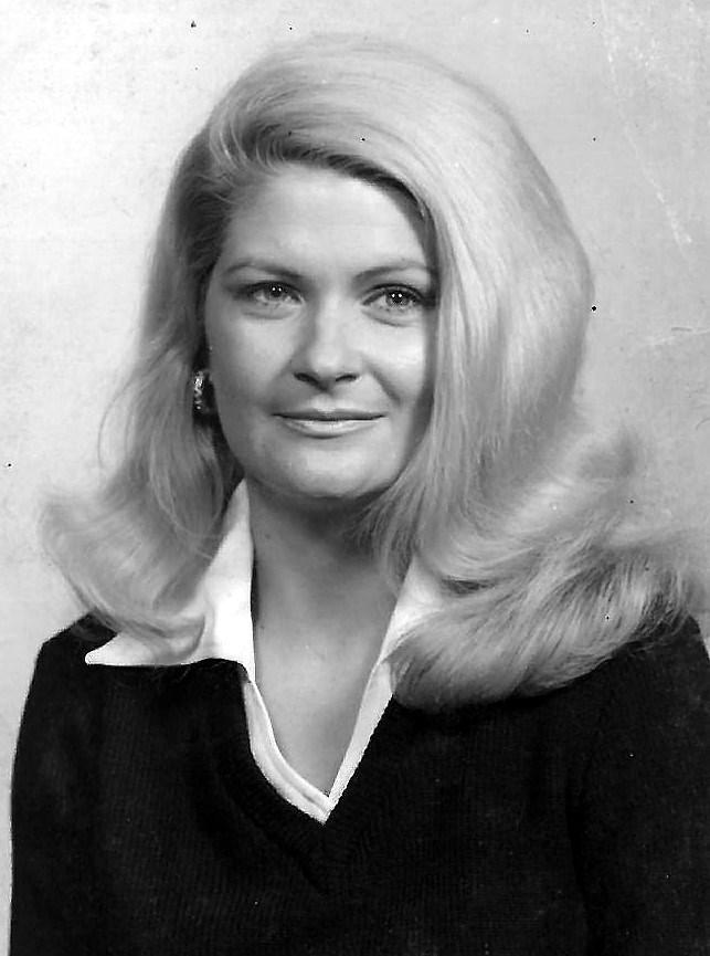 Nancy  Levy Raskin