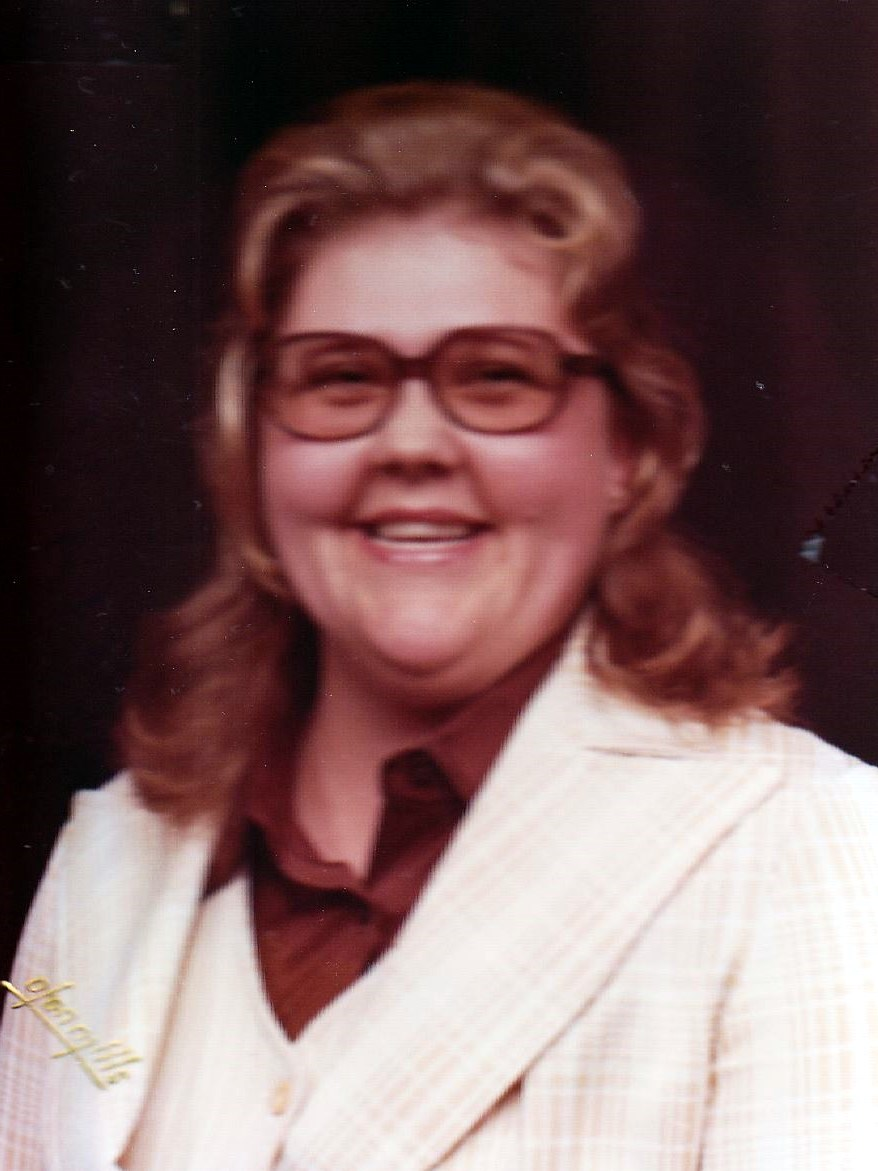 Marge F.  Combes