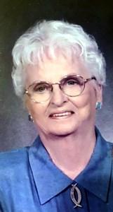 Betty Shipe  Sager