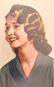 Rosemary Orr  Kannaday