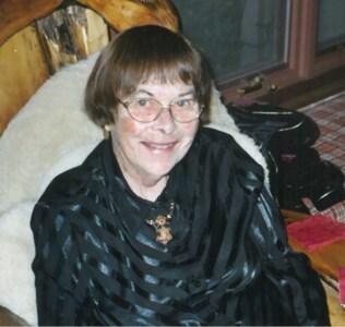 Teresa Madeline  Dalessi