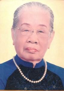 Xuyen Thi  Vu