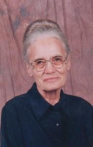 Helen Jean  Hambright