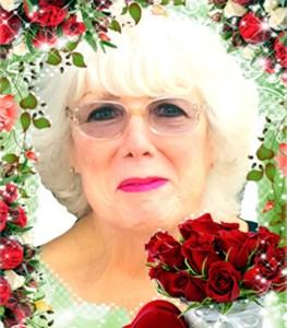 Patricia Ann  Rorie
