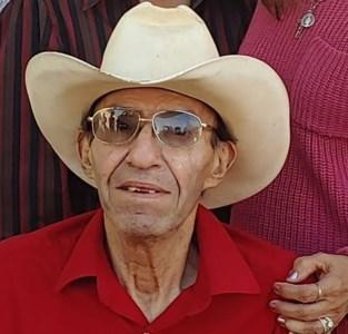 Nicanor Benavides  Esquivel