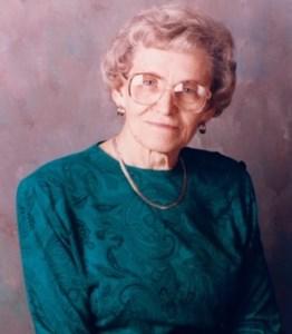 Dorothy Clara  Martens