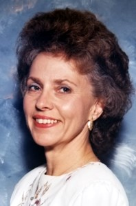 Mary Dort  Harris
