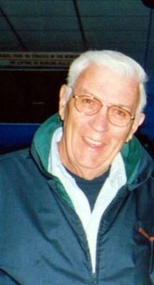 Robert Sprague