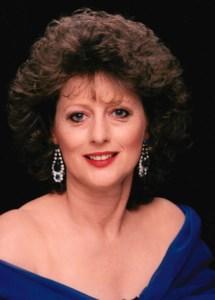 Carol Ann  Armstrong