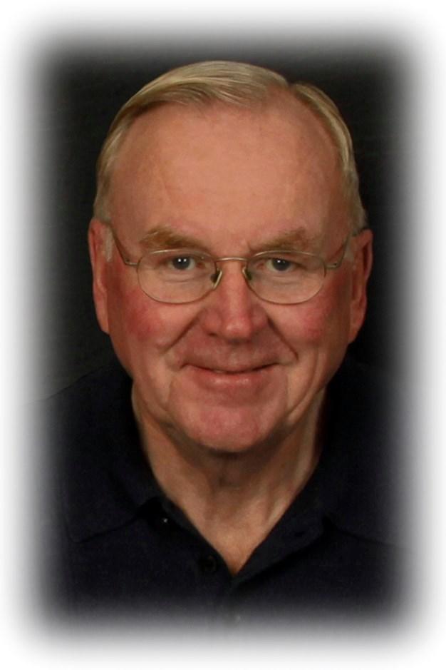 Wayne Alvin  Busch
