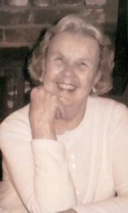 Mary Jean  Hanson