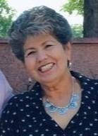 Cecilia  Benavidez