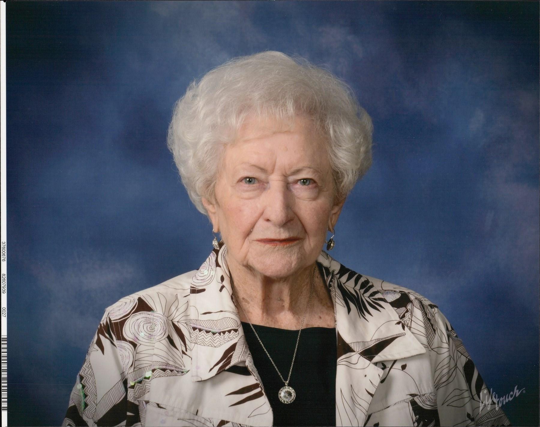 Betty B  Kolen