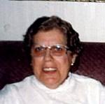 Cécile Laquerre (née Jacques)