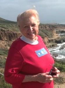 Doreene Phyllis  Bosco