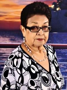 Guadalupe  Velasquez