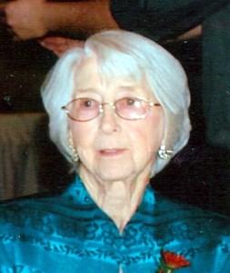 Myrtle Elizabeth  Surber