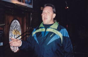 Patrick Joseph  Stocker