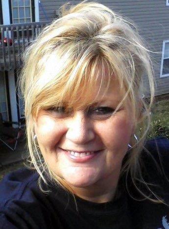 Lisa Katrina  McCurdy
