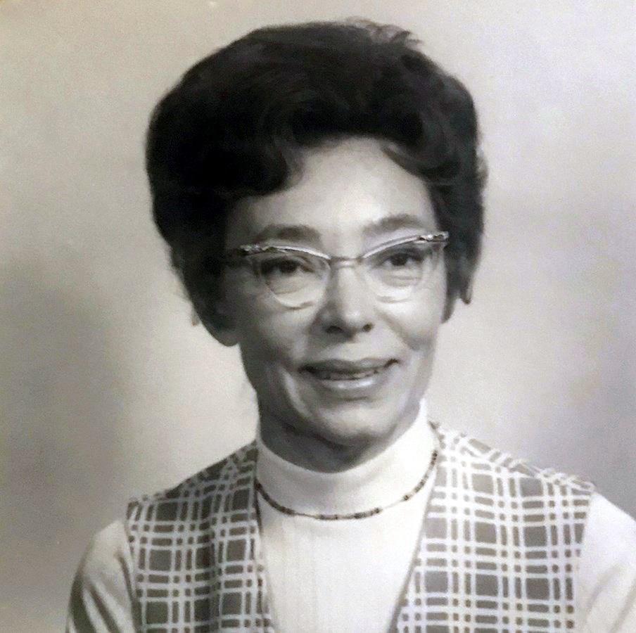 Joanne  Harington