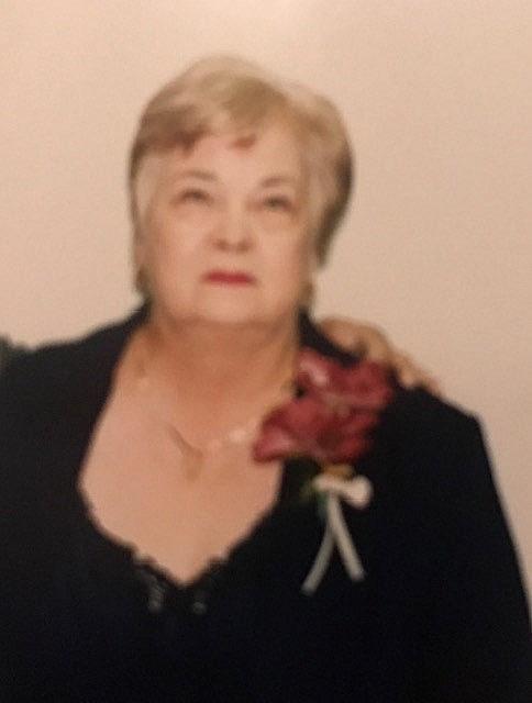 Esther Rose  Miller