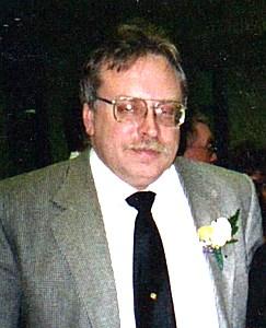 Martin B.  Provins